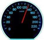 Превышение скорости Нижний Новгород